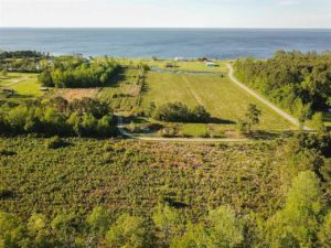 REDUCED!  15 Acres of Waterfront Land For Sale in Tyrrell County NC!