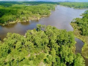 Waterfront Home on 4.89 Acres For Sale in Beaufort County, NC!