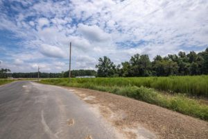 11.04 Acres of Recreational Land For Sale In Sampson County, NC!