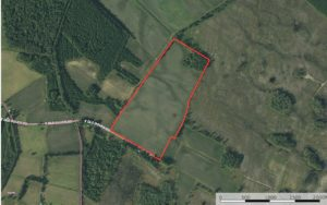 52.51 Acres of Farmland/Recreational/Residential Development Land for Sale in Craven County, NC!!