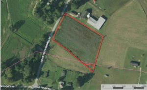 3.2 acres of Agricultural/Residential Development Land For Sale in Craven County, NC!!