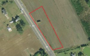 1.98 Acres of Prime Commercial Land in Currituck County NC!